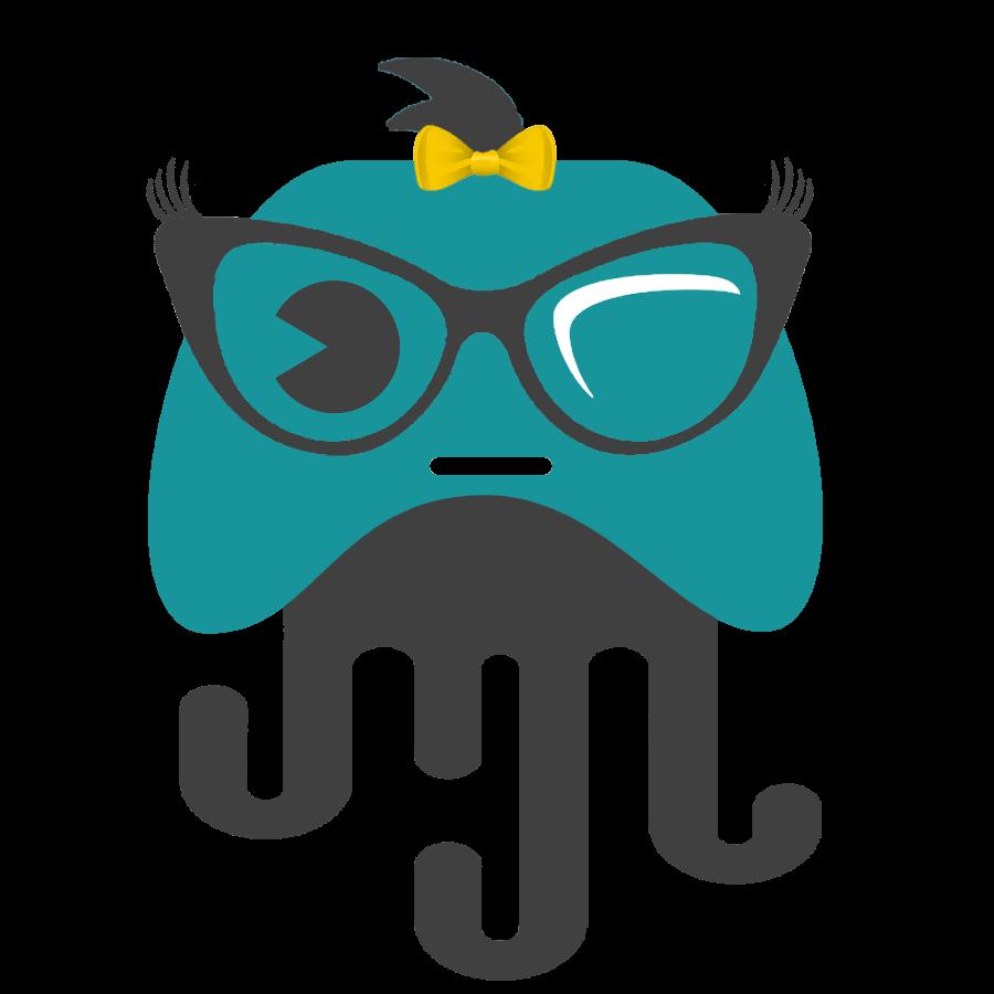 Blue Octopus Ux-Ui Designer