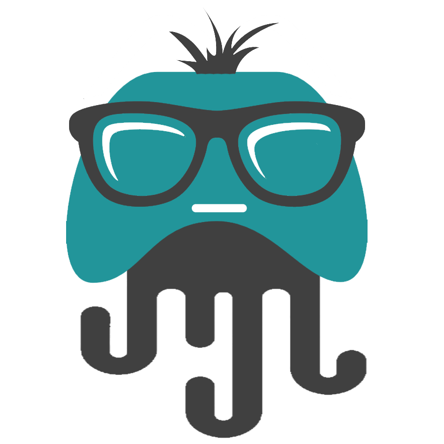Blue Octopus Web Developer