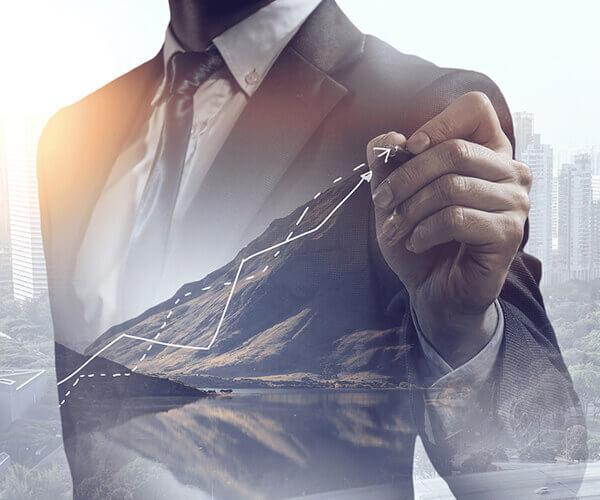 צומת עסקית גיוס אשראי